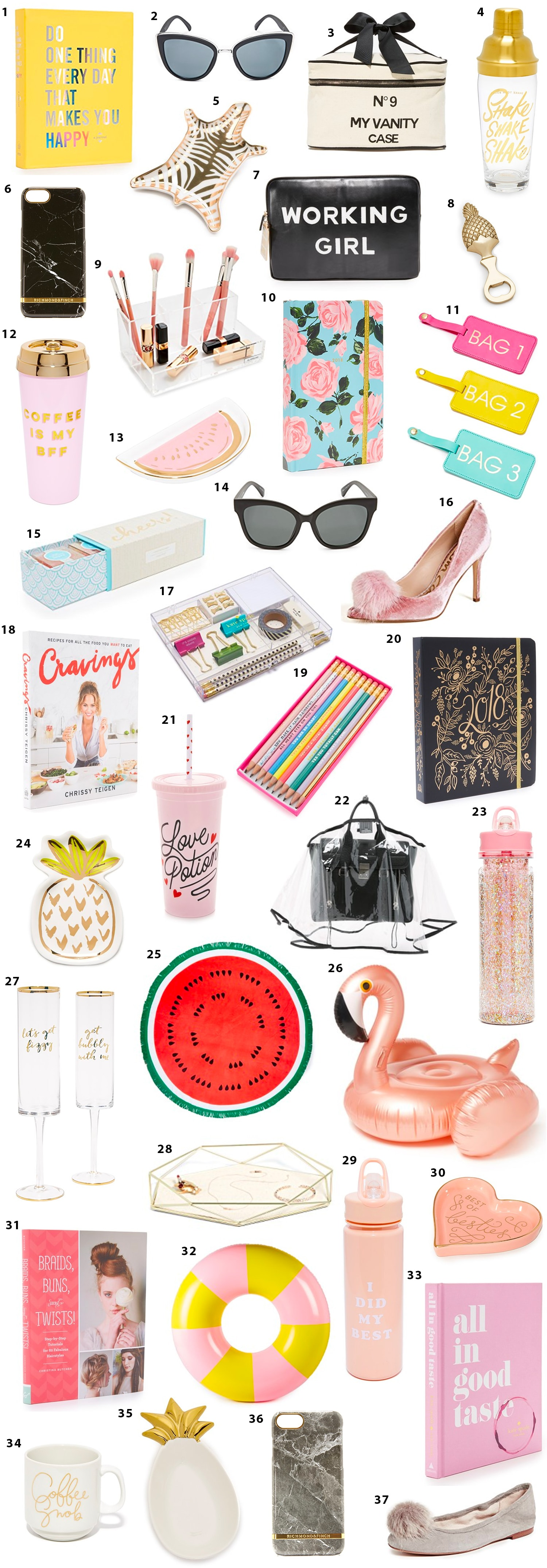 Fun Gift Ideas For Your Best Friends Ashley Brooke Nicholas