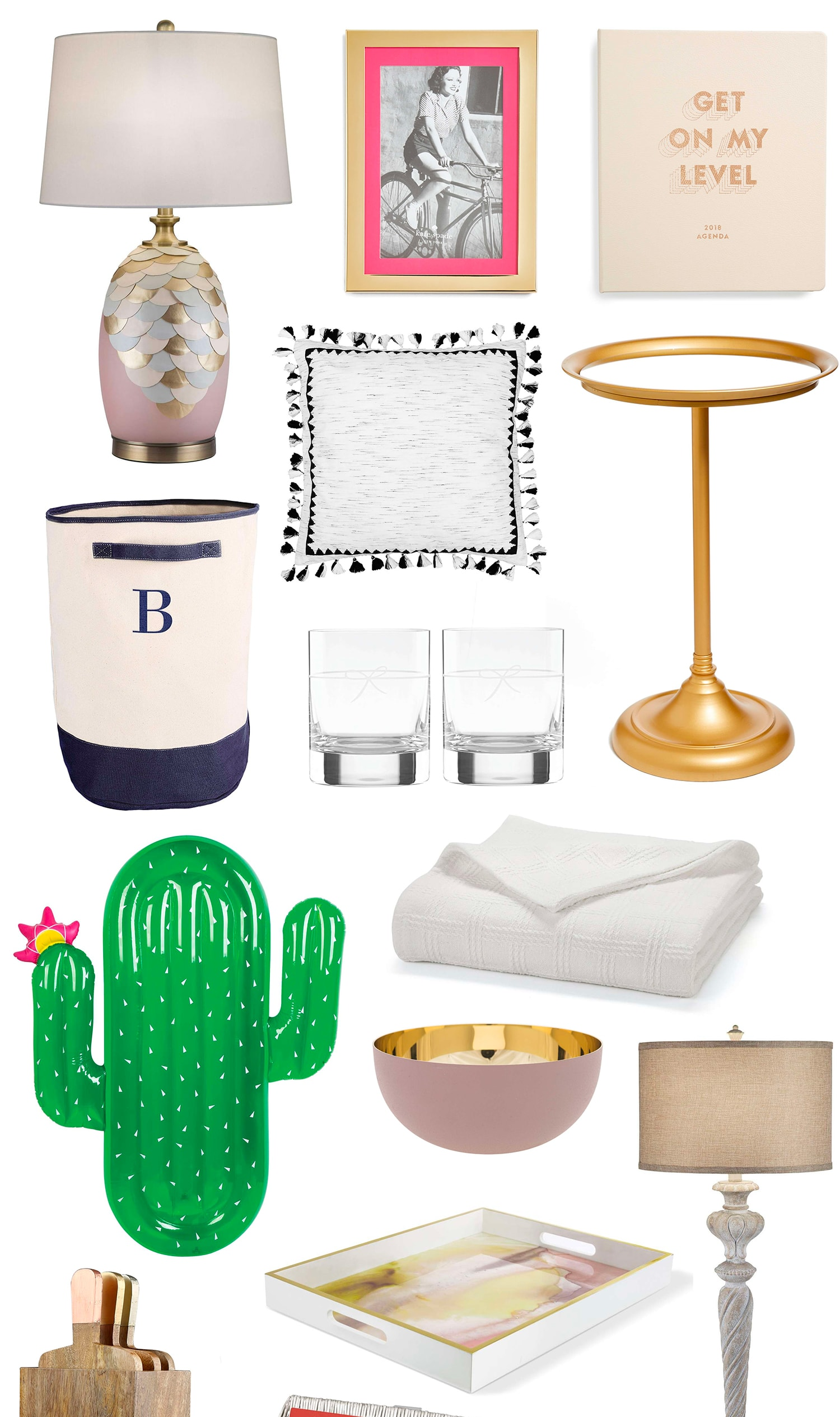 Best Home Decor Finds from The Nordstrom Summer Sale