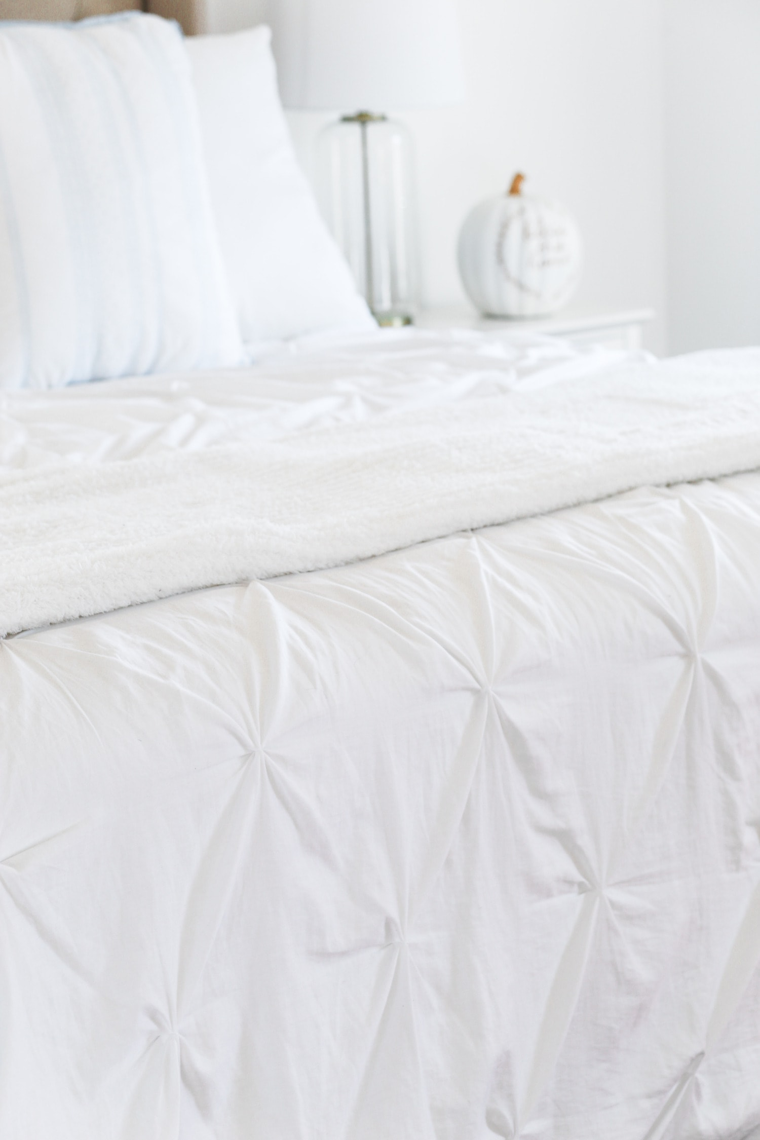 How To Create A Hotel Quality Bed At Home
