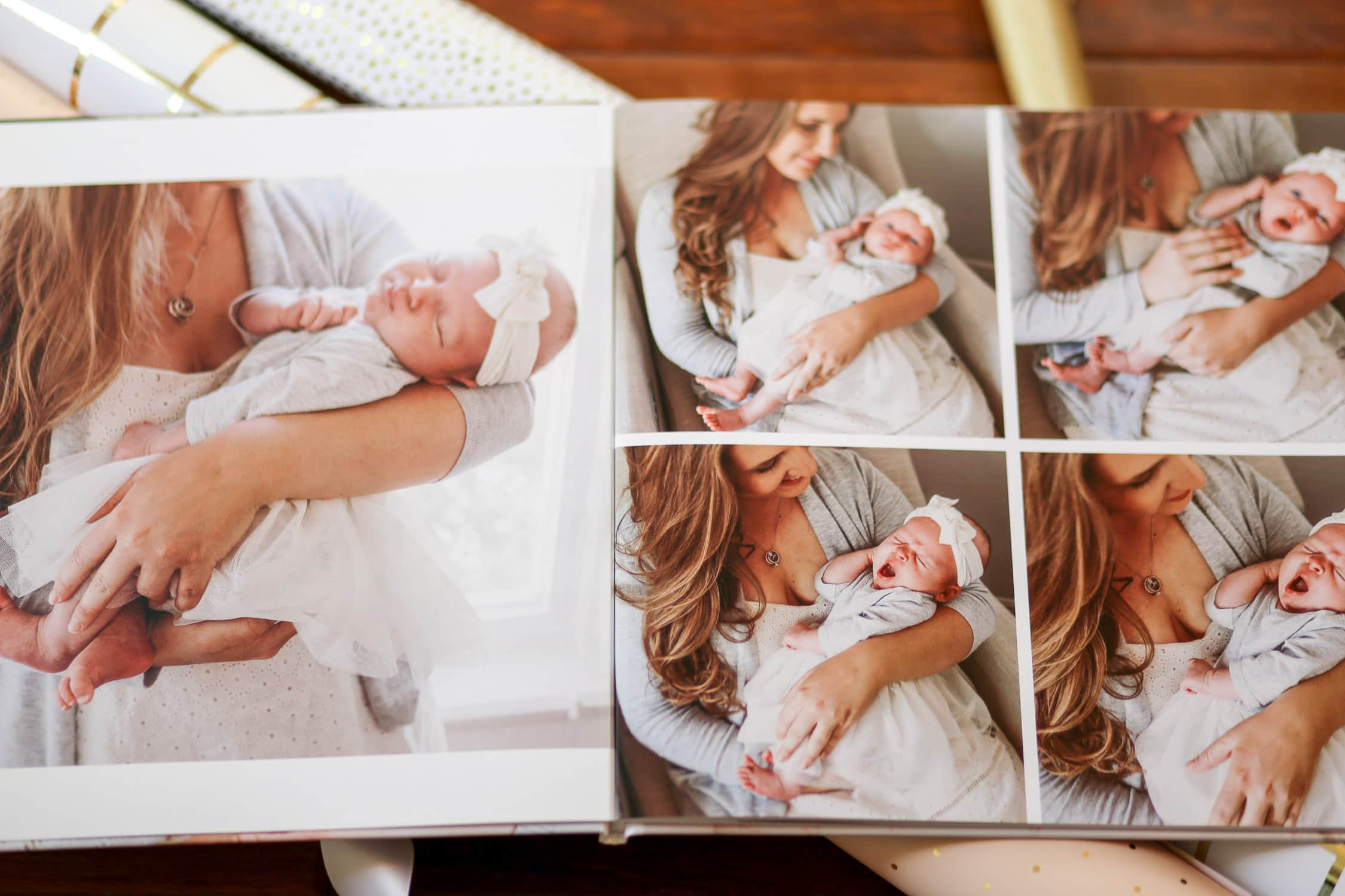 Personalized Christmas gifts | Baby's first Christmas | Newborn baby | Christmas gift Ideas shutterfly gifts | Christmas Ideas | Ashley Brooke Nicholas beauty blogger