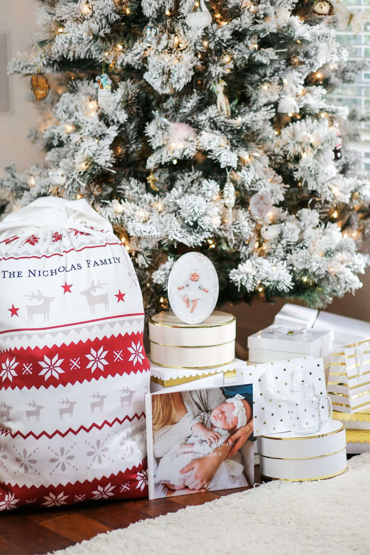 Personalized christmas gift ideas from shutterfly ashley brooke the best personalized gift ideas for christmas negle Gallery