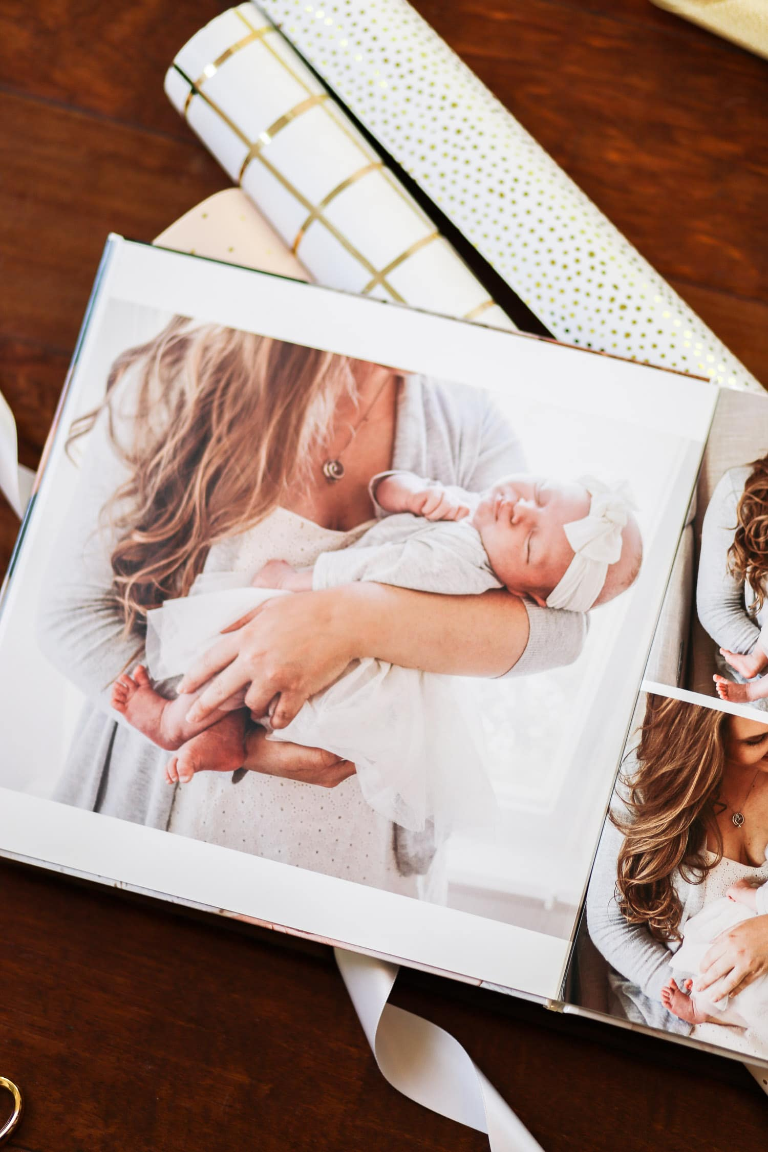 Personalized Christmas Gift Ideas from Shutterfly | Ashley Brooke ...