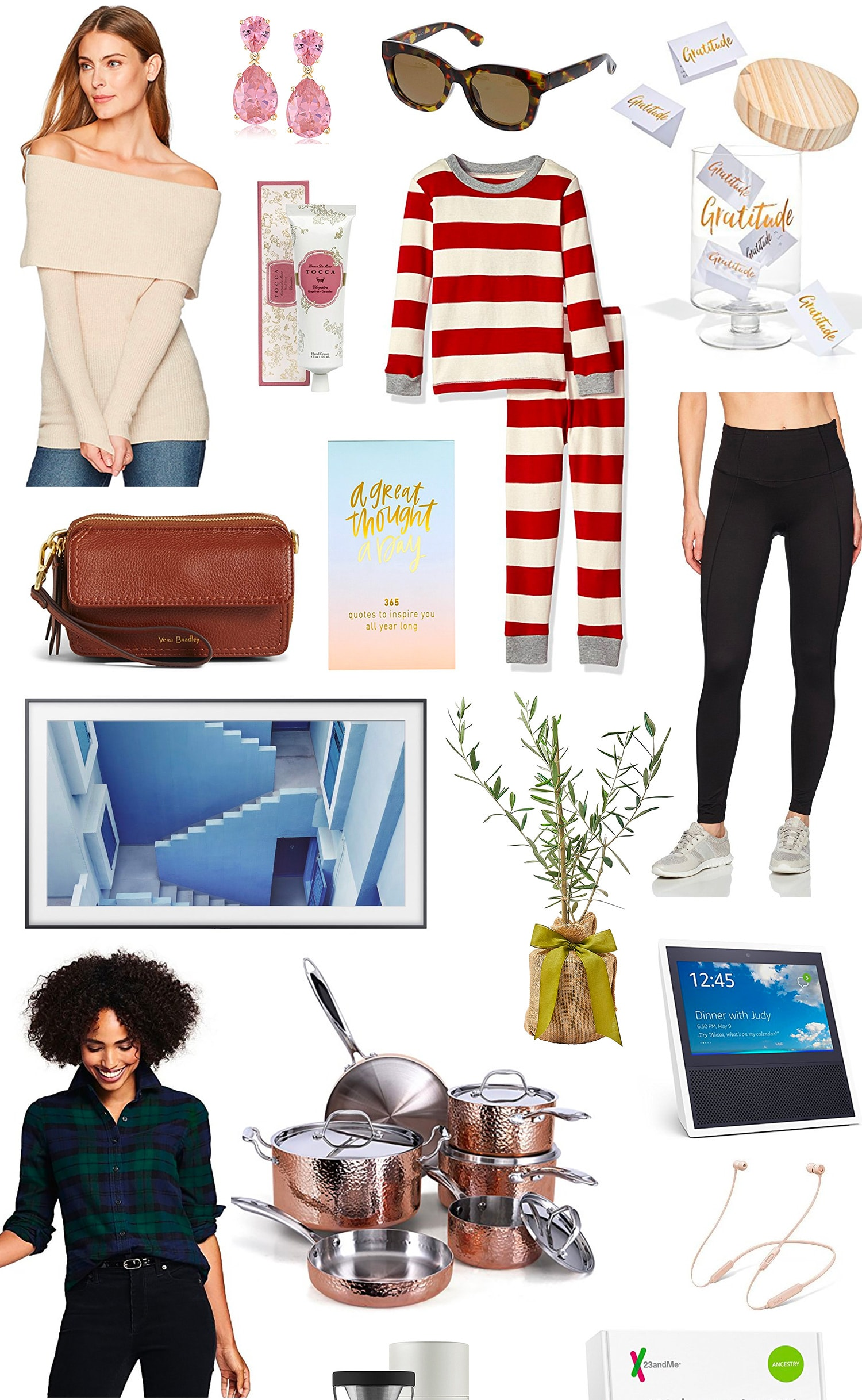 77c800a71f9 Oprah s favorite things episode shopping gift ideas for holidays