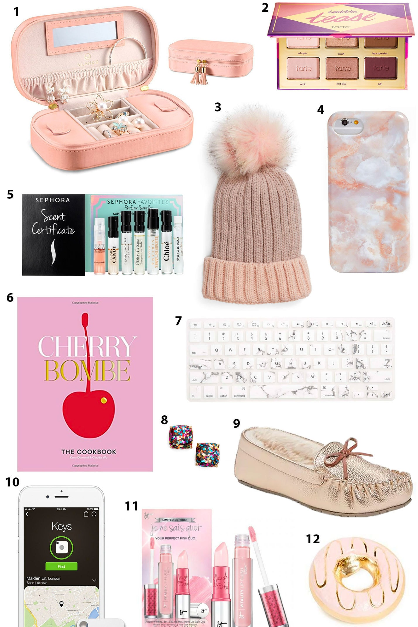 The Best Christmas Gifts for Women Under $25 | Ashley ...