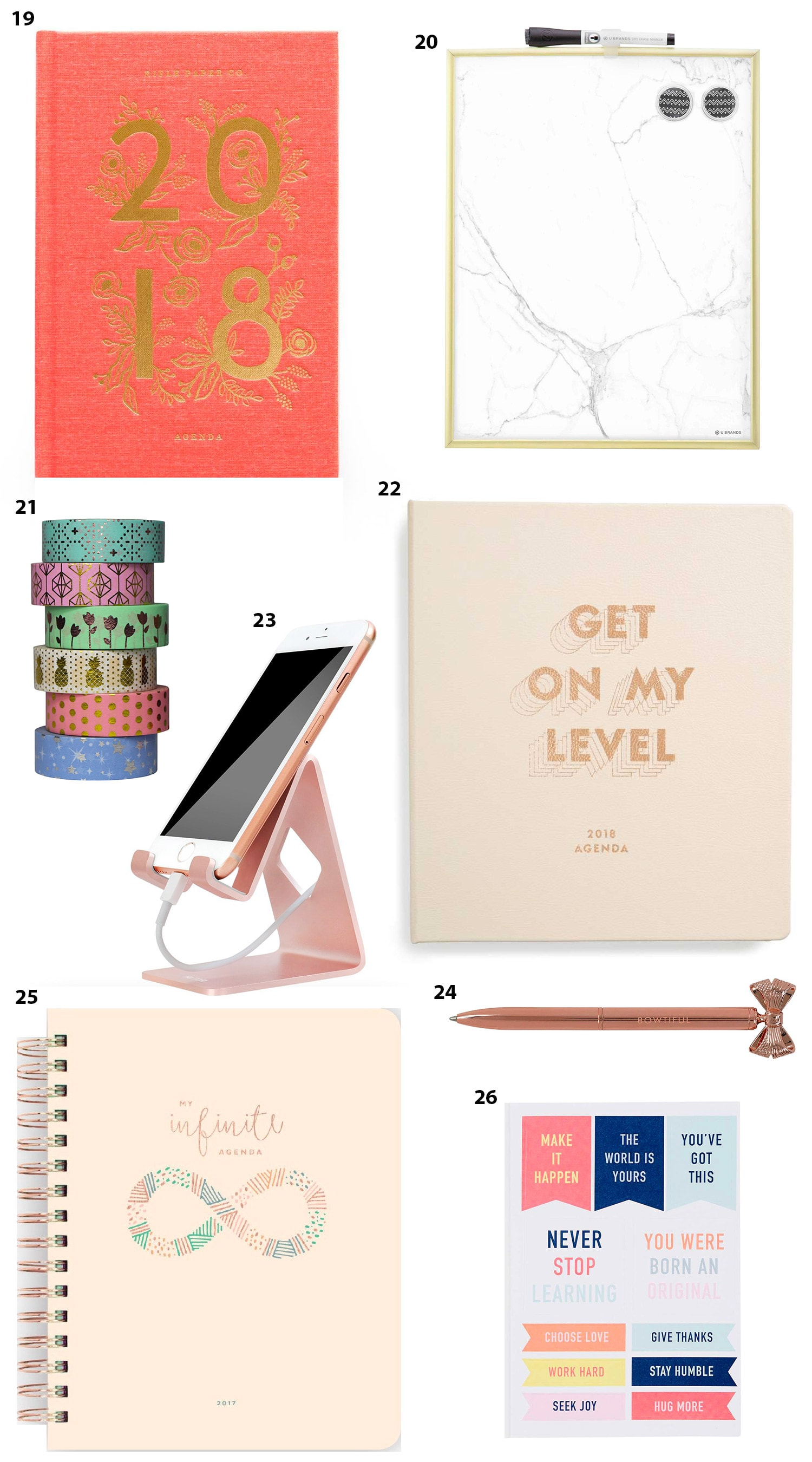cute planners for 2018 organization planner cute planners planners for woman ashley