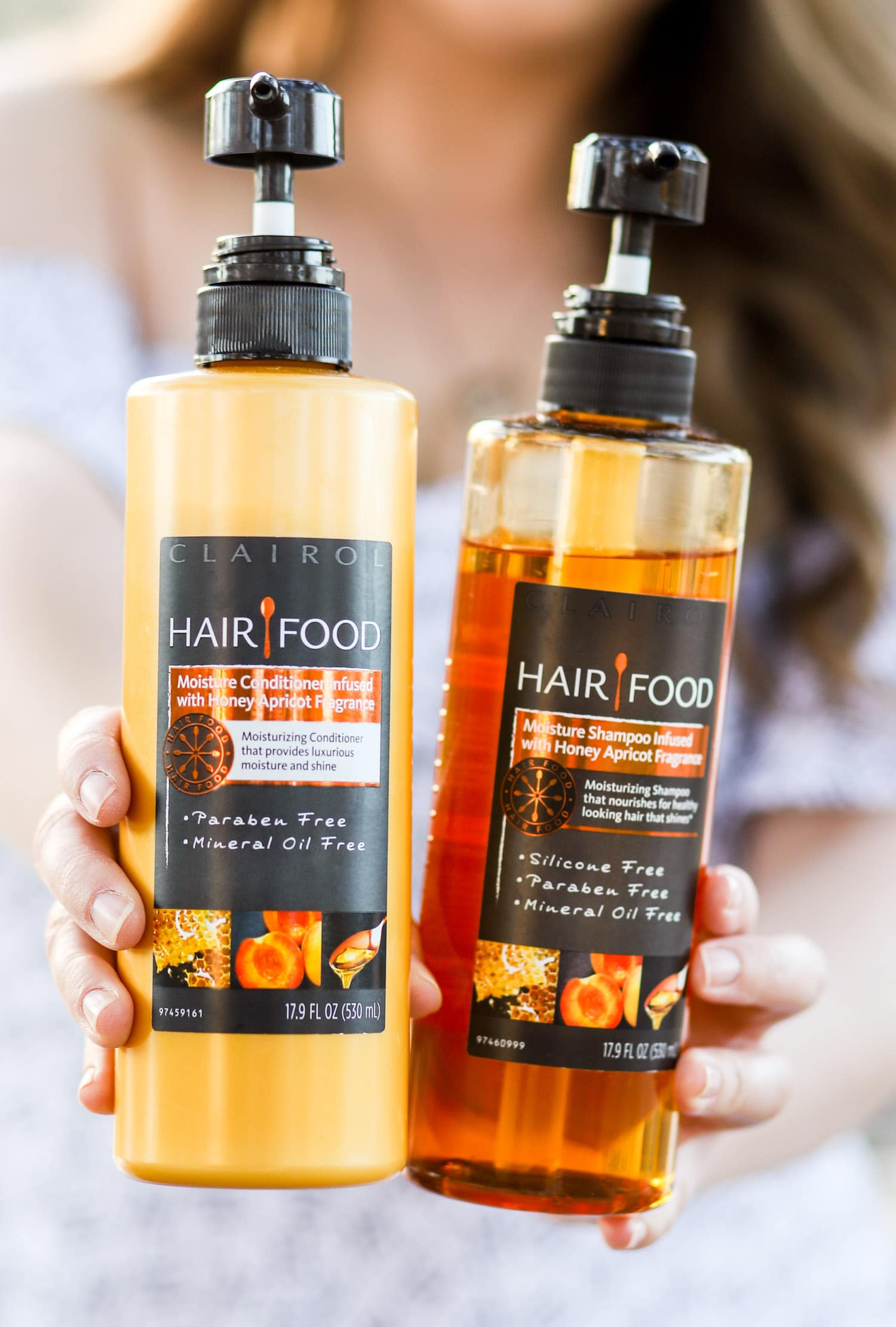 5 Ways To Repair Damaged Hair With Hair Food Ashley