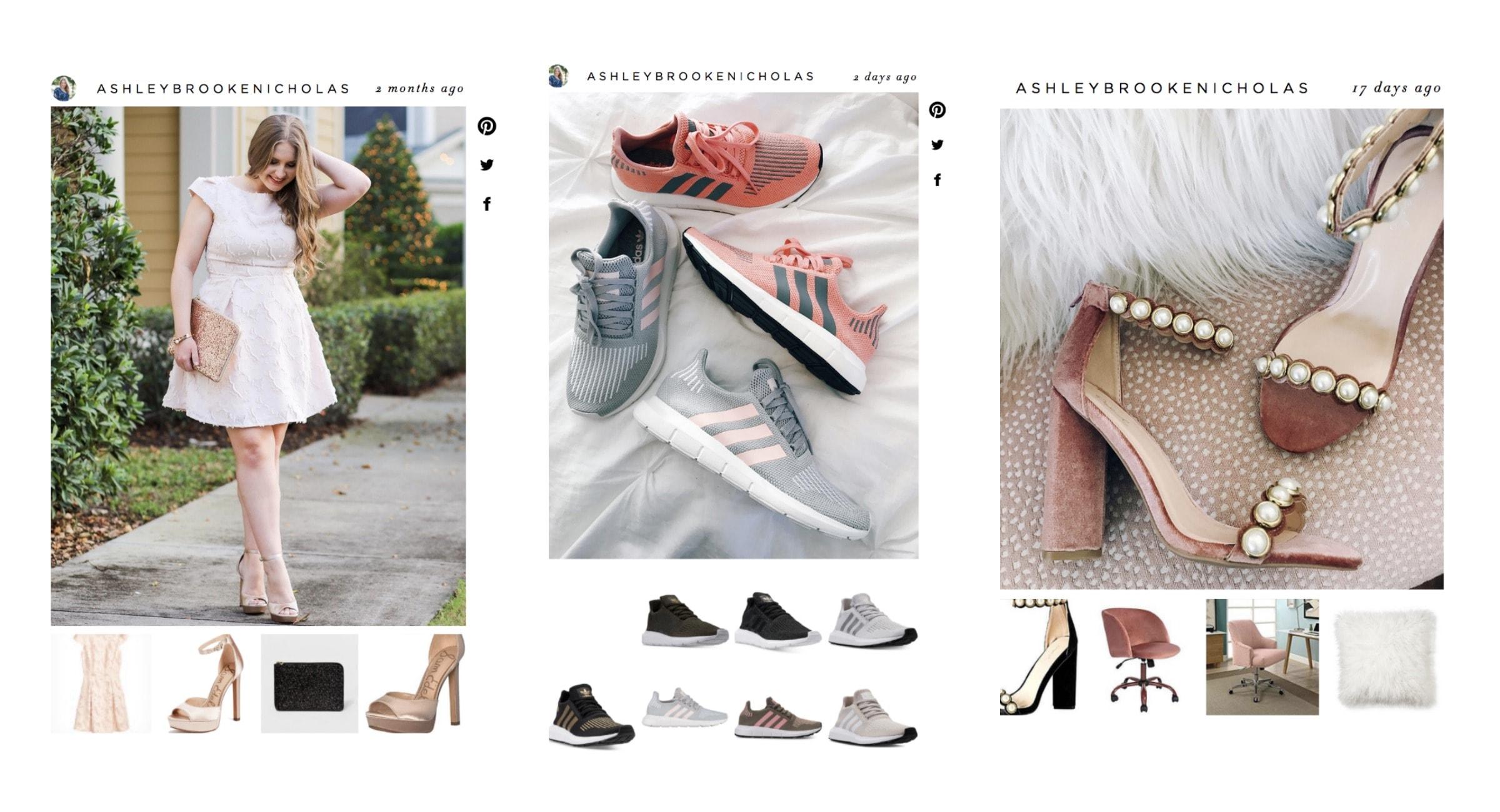 January favorites | January gift ideas | new year inspiration | Ashley Brooke Nicholas