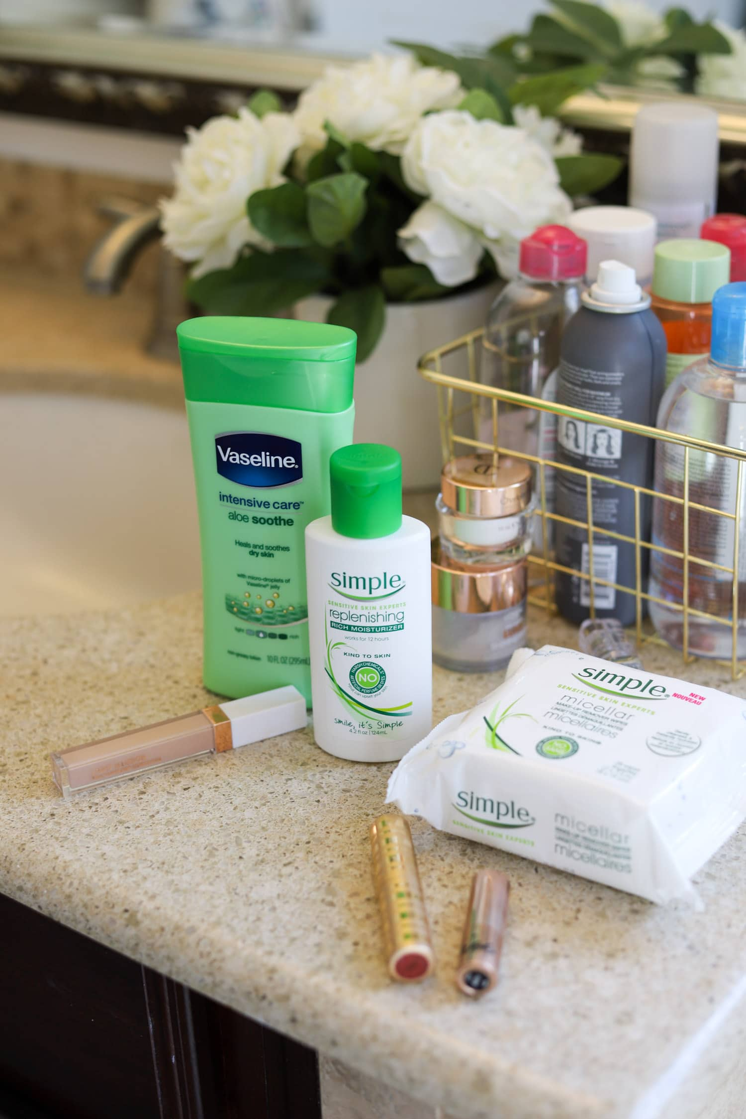 3 Drugstore Beauty Products You Need In Your Life Ashley Brooke