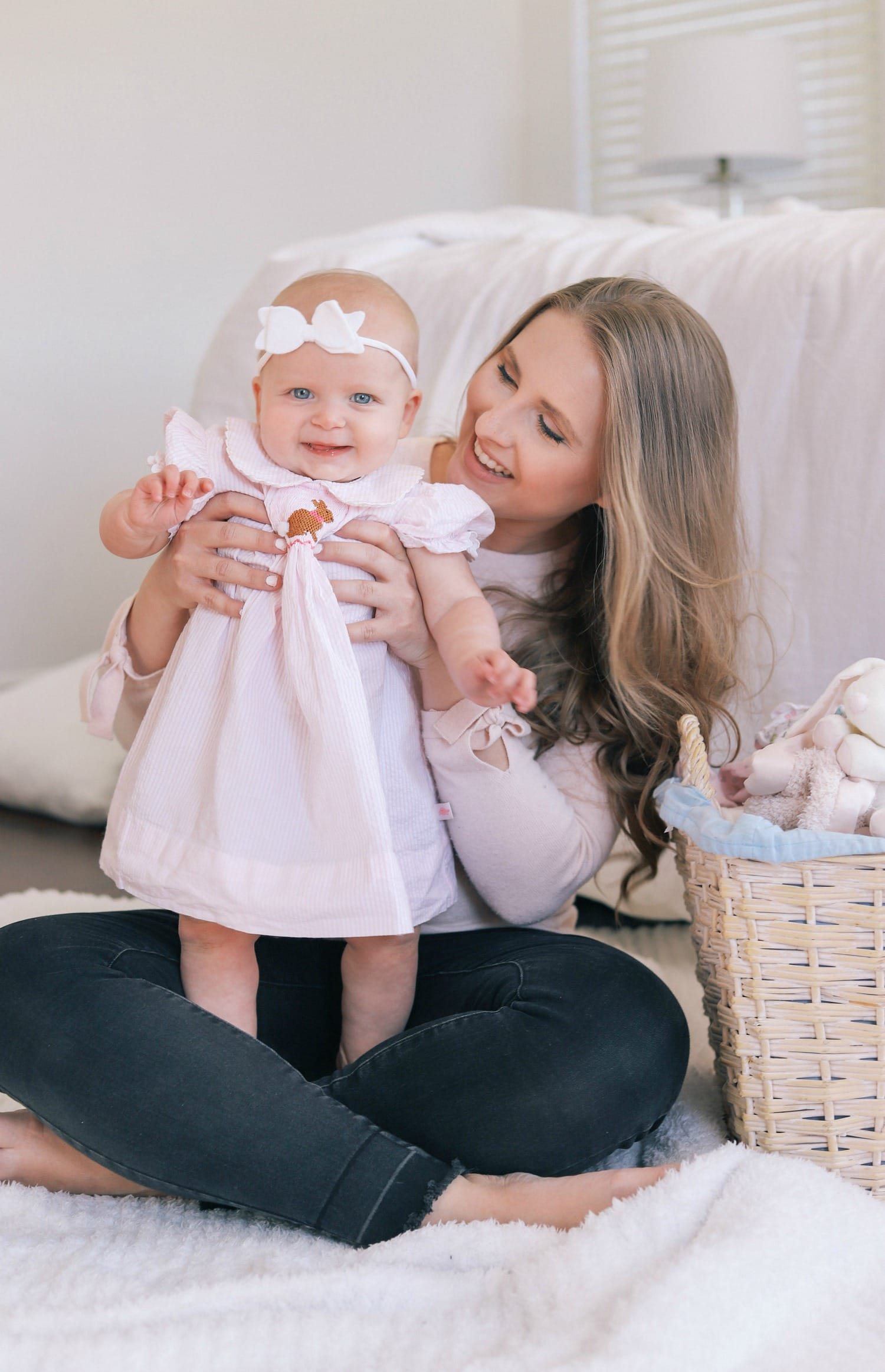 New Mom Tip: How to Pre-Wash Baby Clothes