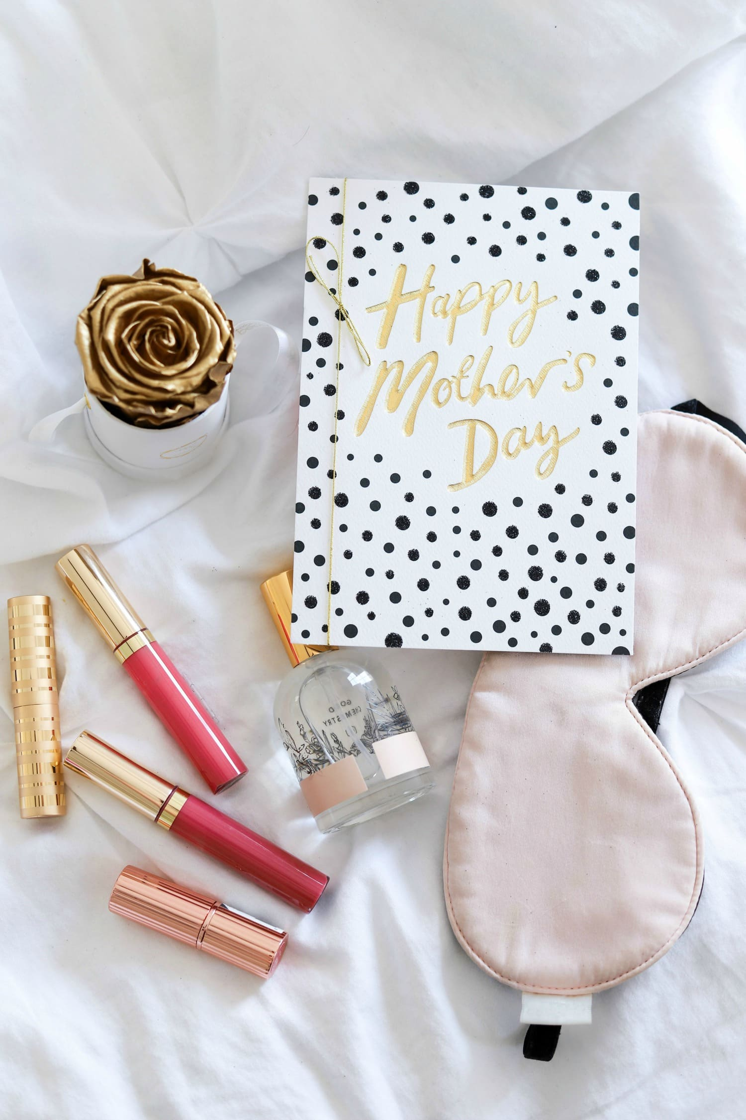 Self Care Ideas For Moms: Mother's Day Gift Idea For New Moms: The New Mom Survival
