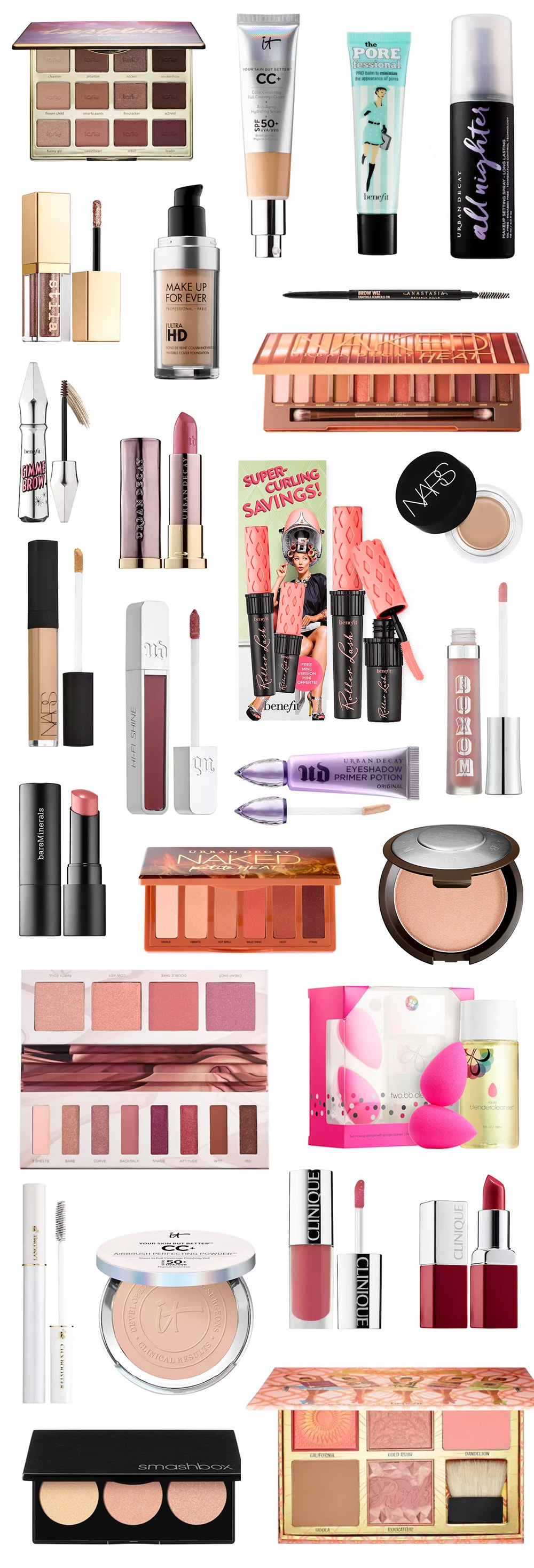 Best of Sephora + What To Buy At The Sephora VIB Sale