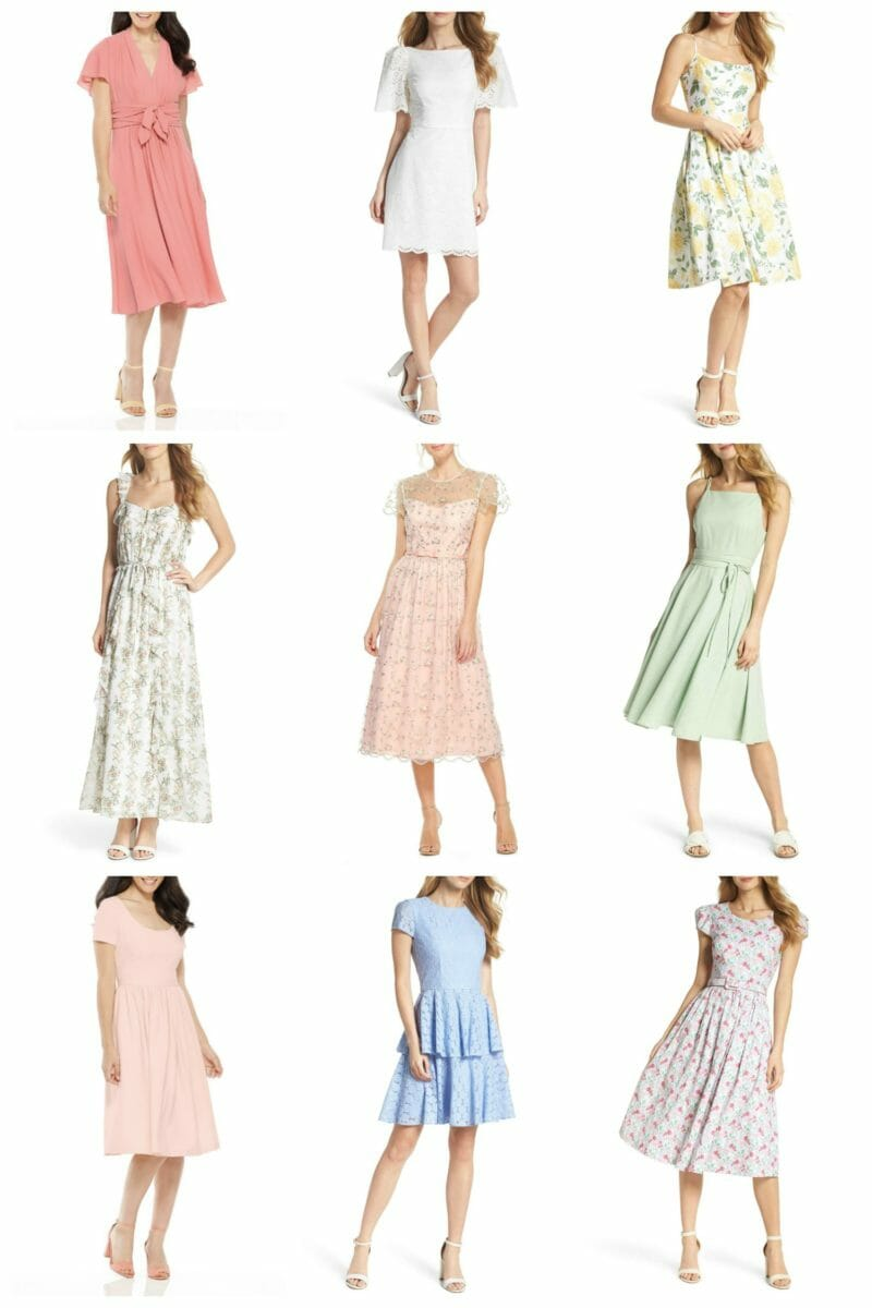 Gal Meets Glam Collection Dresses: New Releases for May
