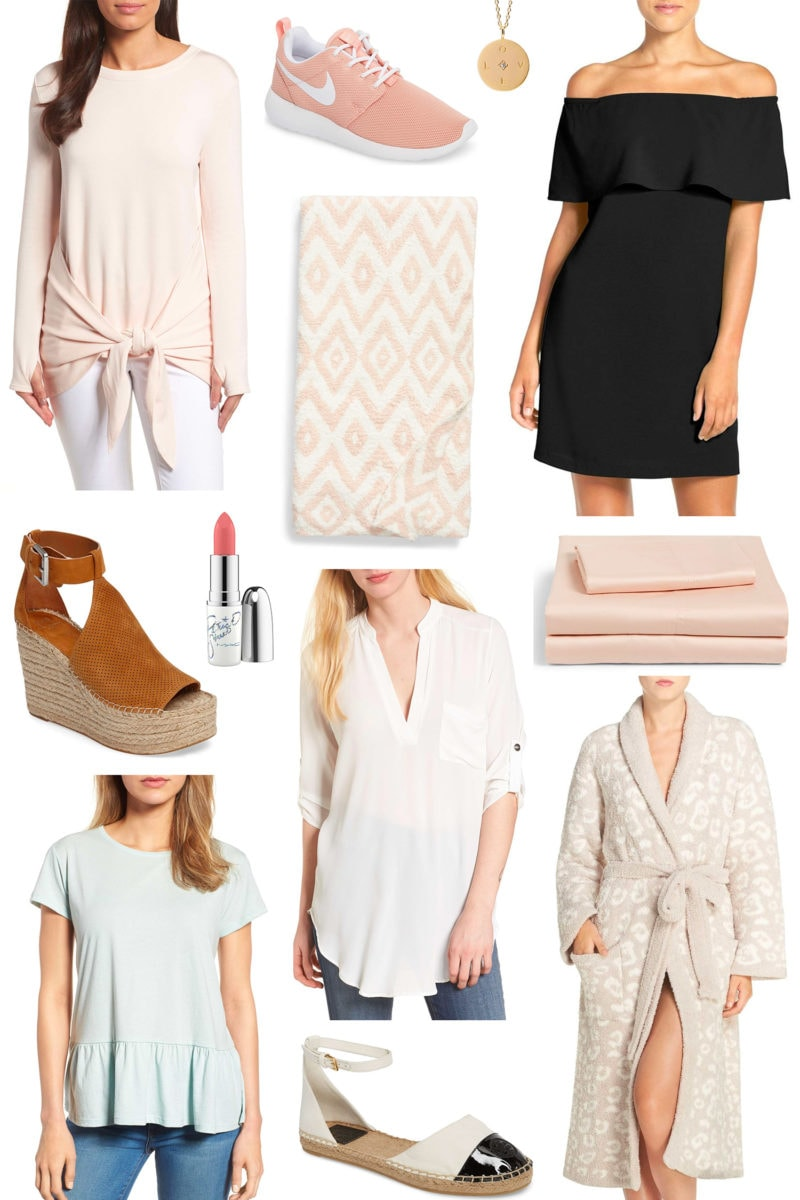 Shop The Nordstrom Half-Yearly Sale 2018