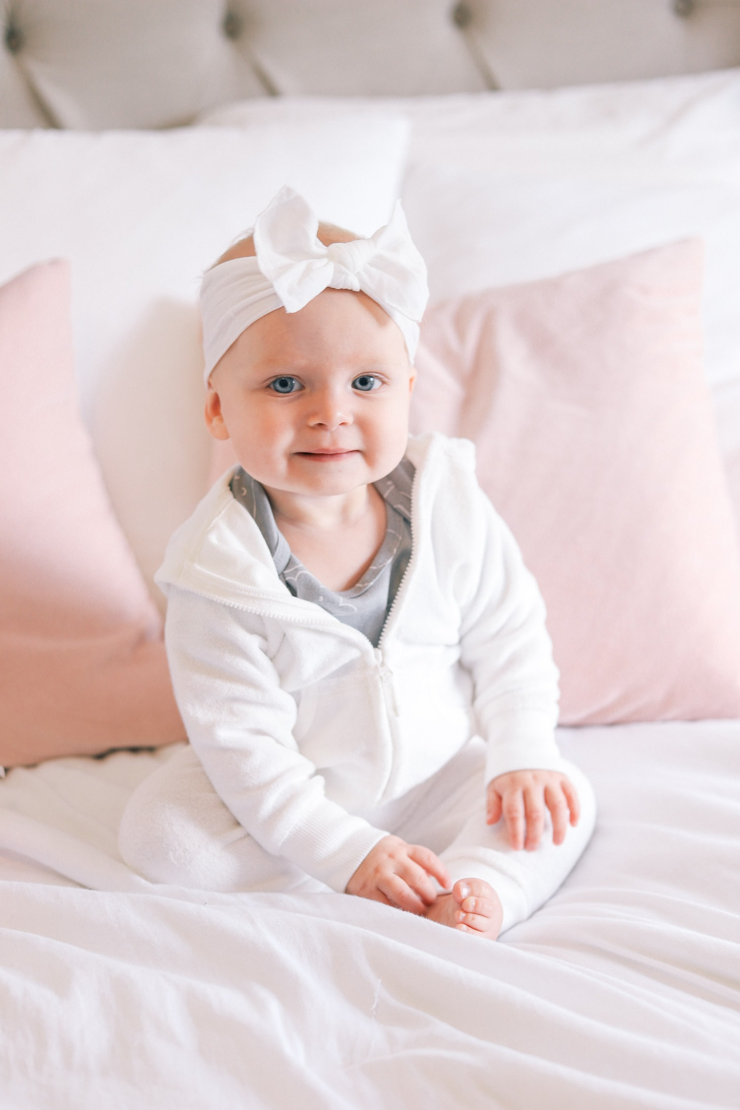 Cute and Affordable Outfits for Baby Girls   Ashley Brooke ...