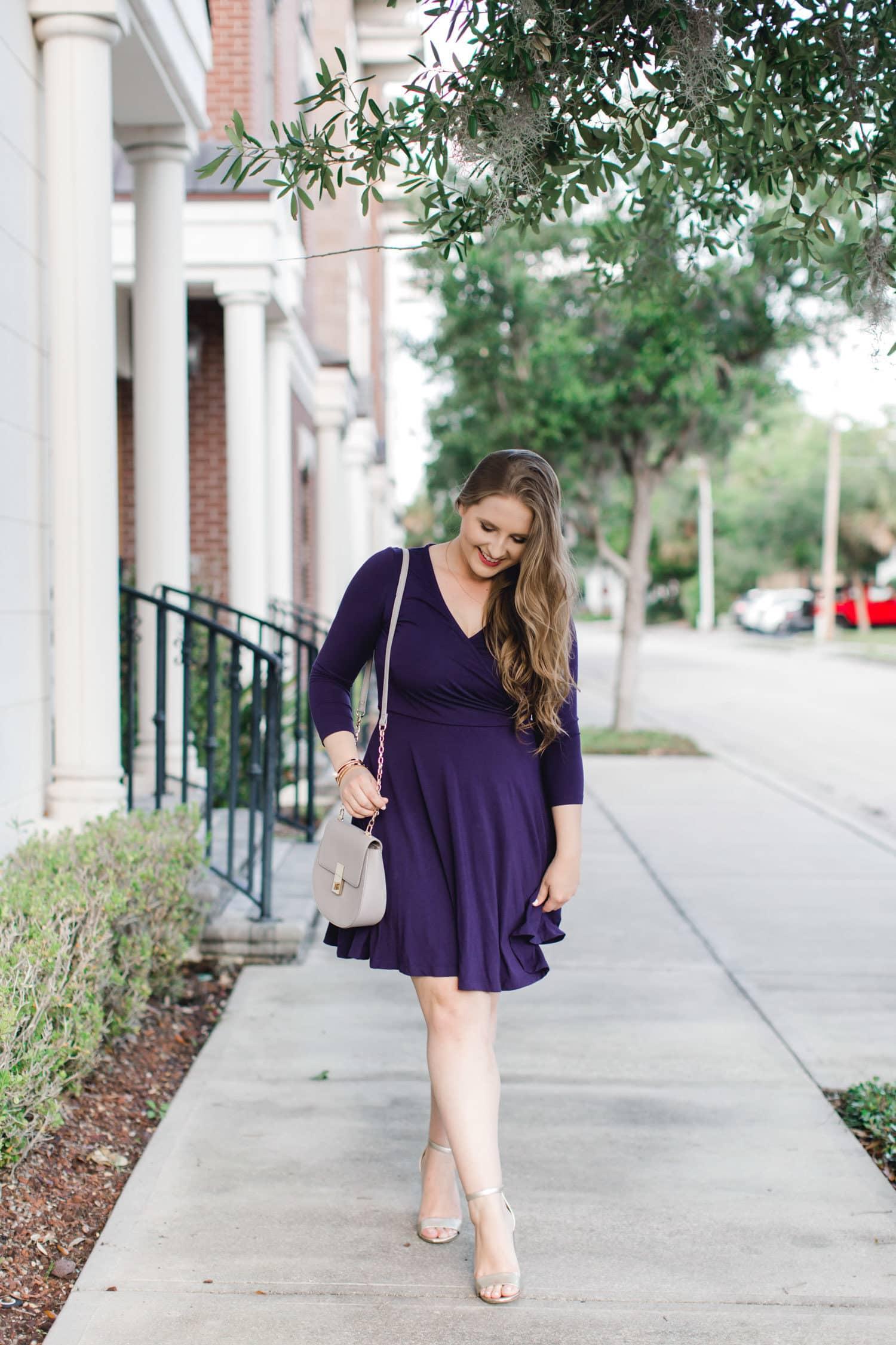60f7e2081 The Best Office-Appropriate Dresses on Amazon | Ashley Brooke Nicholas