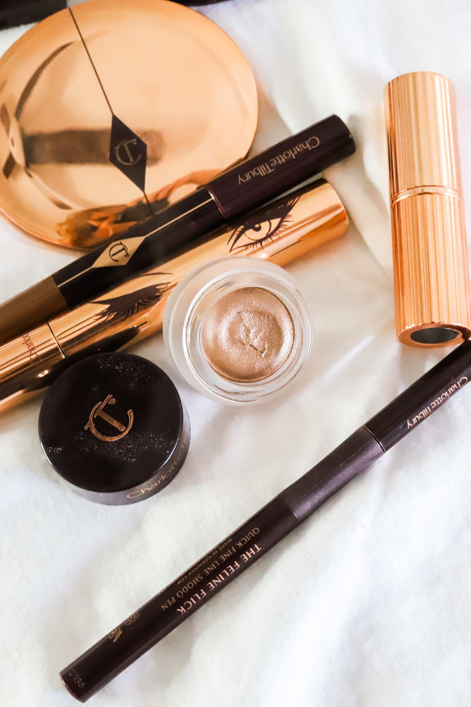 Charlotte Tilbury Makeup Review: Is It