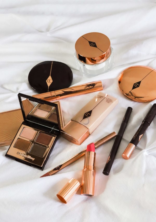 Charlotte Tilbury Makeup Review: Is It Worth The Hype?