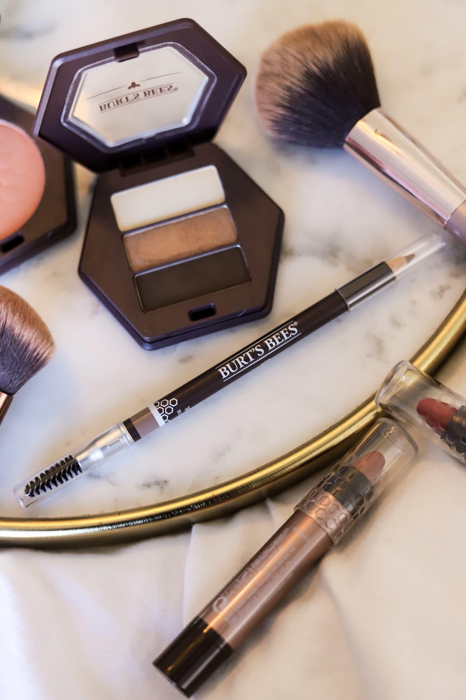 Starter Makeup Tutorial: Natural Makeup Starter Kit + Back To School Gift Idea