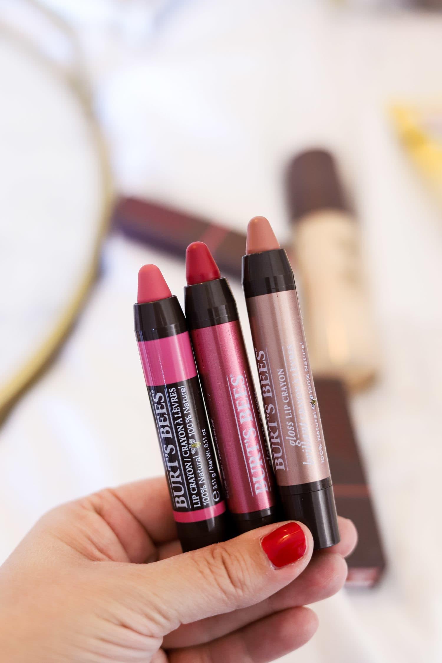 Natural Makeup Starter Kit + Back to School Gift Idea
