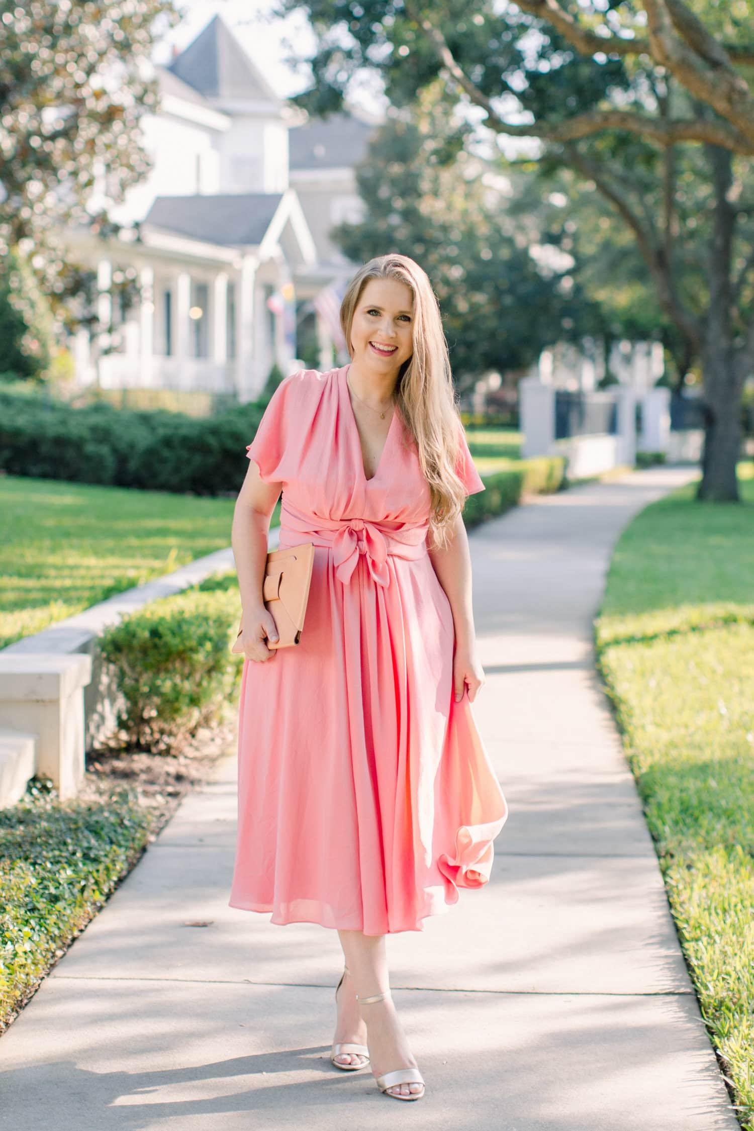 3e657208ee3 The Perfect Wedding Guest Dress   Ashley Brooke Nicholas