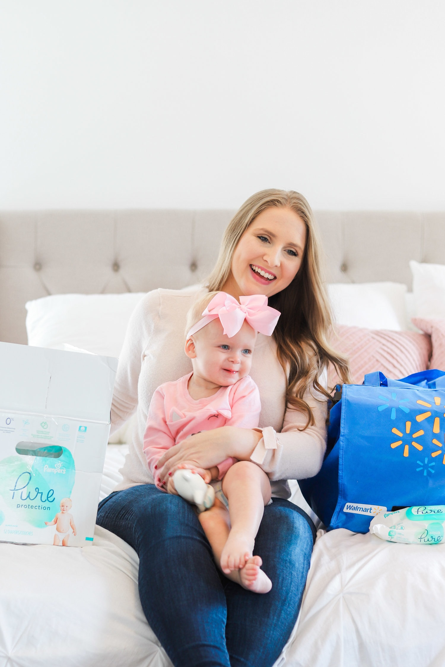6 Baby Essentials That Will Make Any New Mom S Life Easier