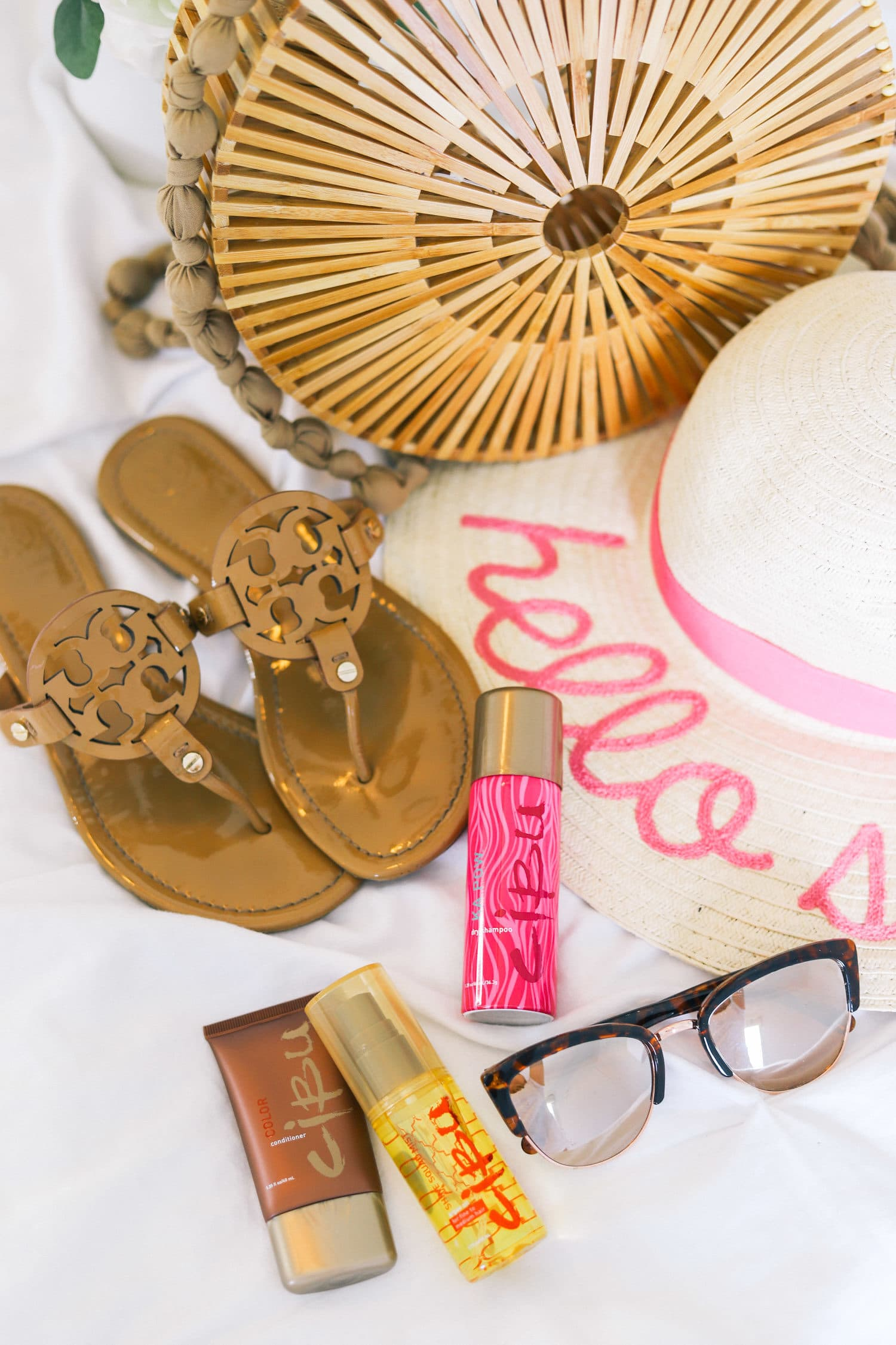 60a868a8b778f Tory Burch Miller Sandals. These sandals are absolutely worth the money –  especially the patent leather version. I ve worn mine dozens of times