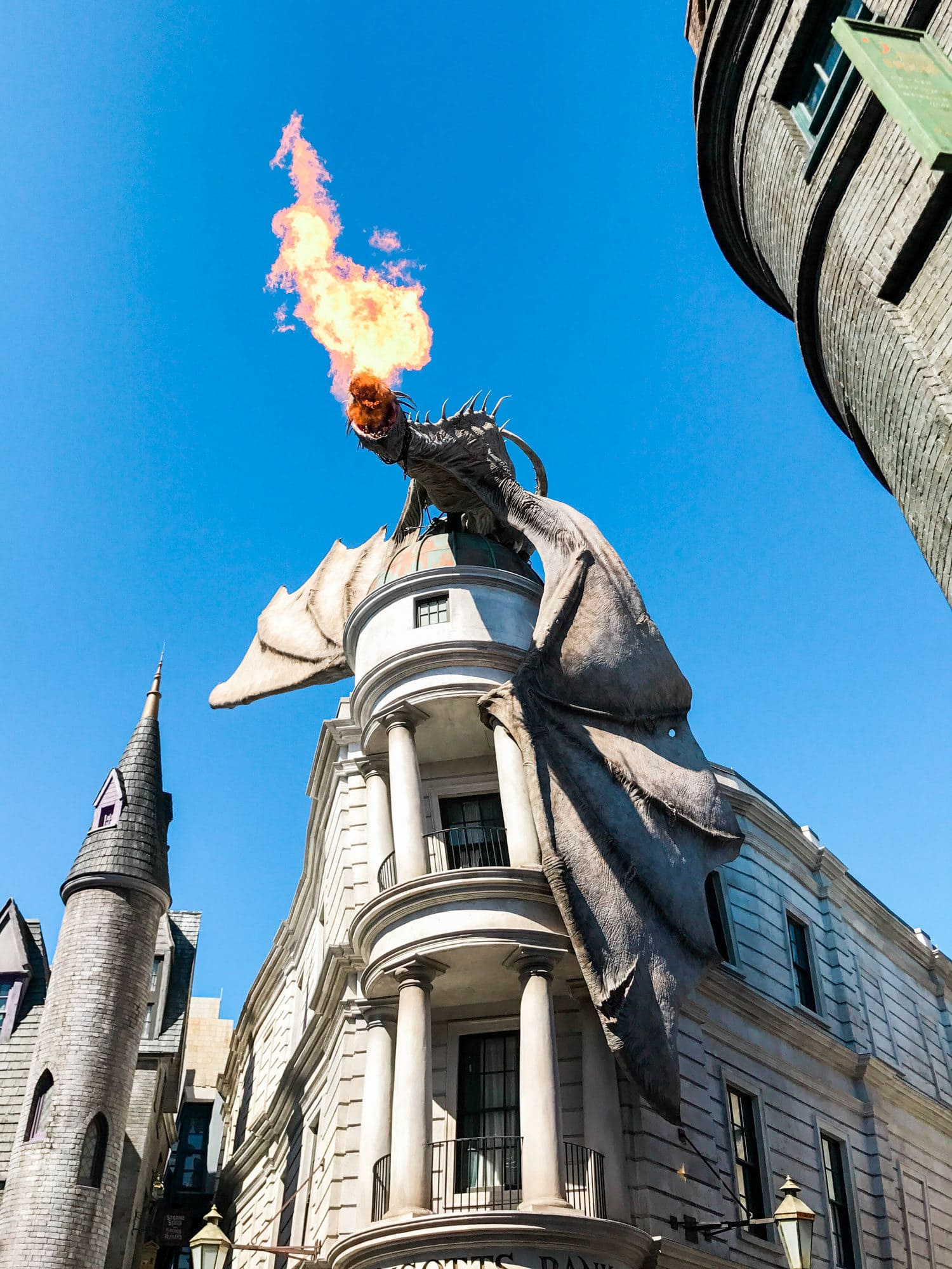 The Best Things to Do At The Wizarding World of Harry Potter