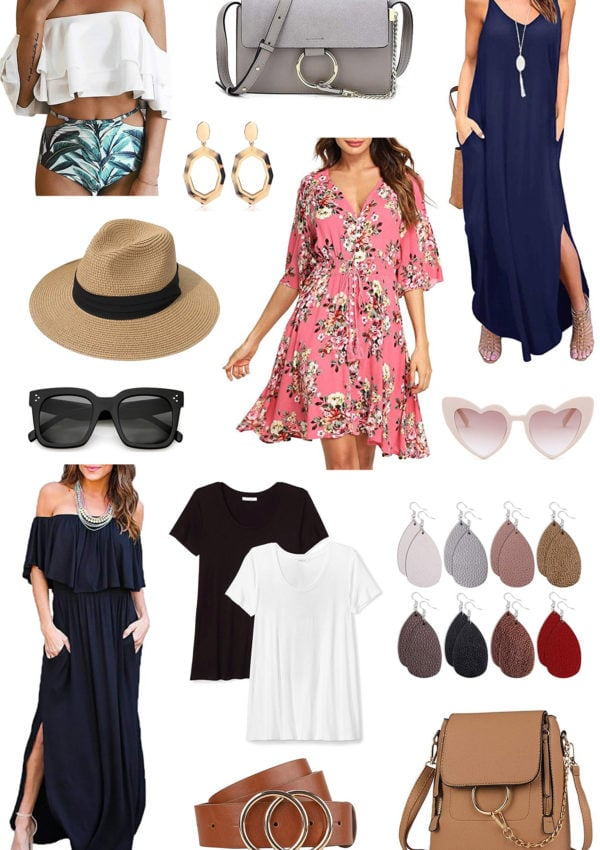 Best Summer Fashion on Amazon Prime Under $50