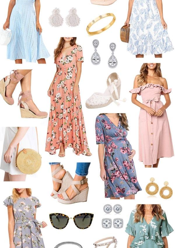 Feminine Spring Amazon Fashion Finds Under $50