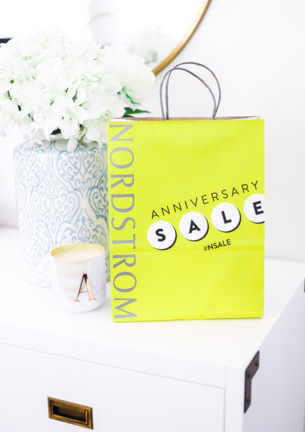 How to Shop The 2019 Nordstrom Anniversary Early + Sneak Peek of Sale Items