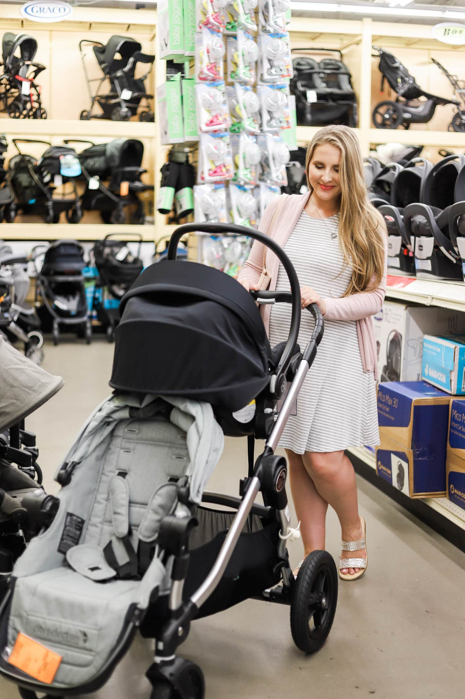 Baby Registry Must Haves Every Expecting Mom Needs Ashley Brooke