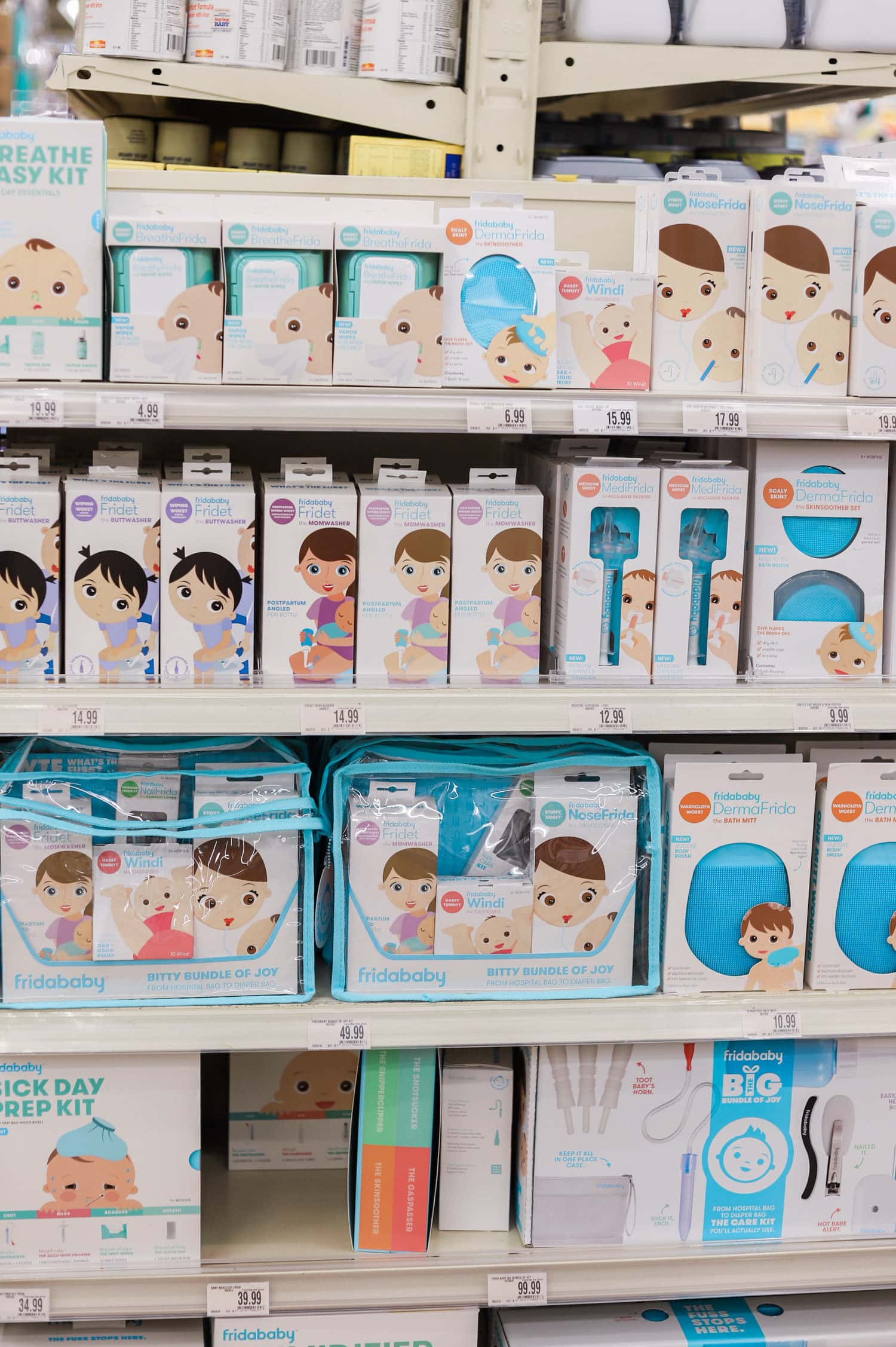 Baby Registry Must Haves Every Expecting Mom Needs ...