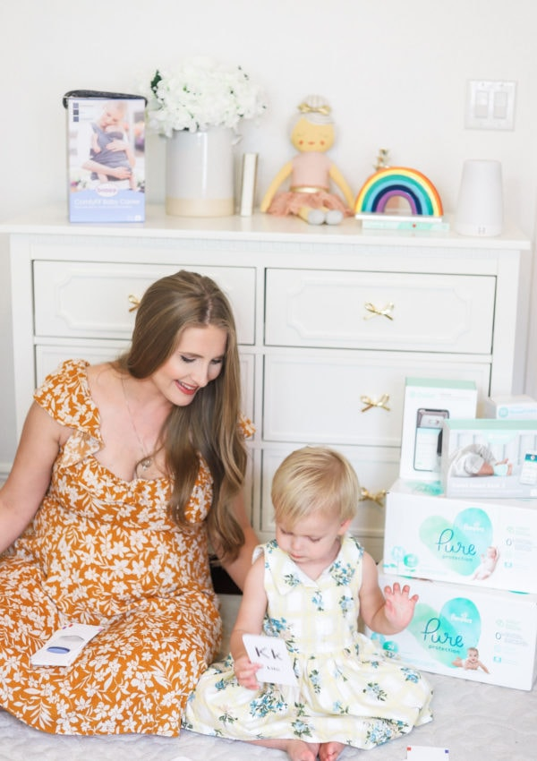 Baby Registry Must Haves Every Expecting Mom Needs