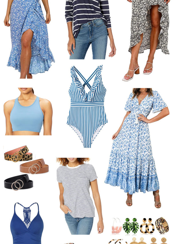 What to Buy on Amazon Prime: Affordable Summer Wardrobe for Women